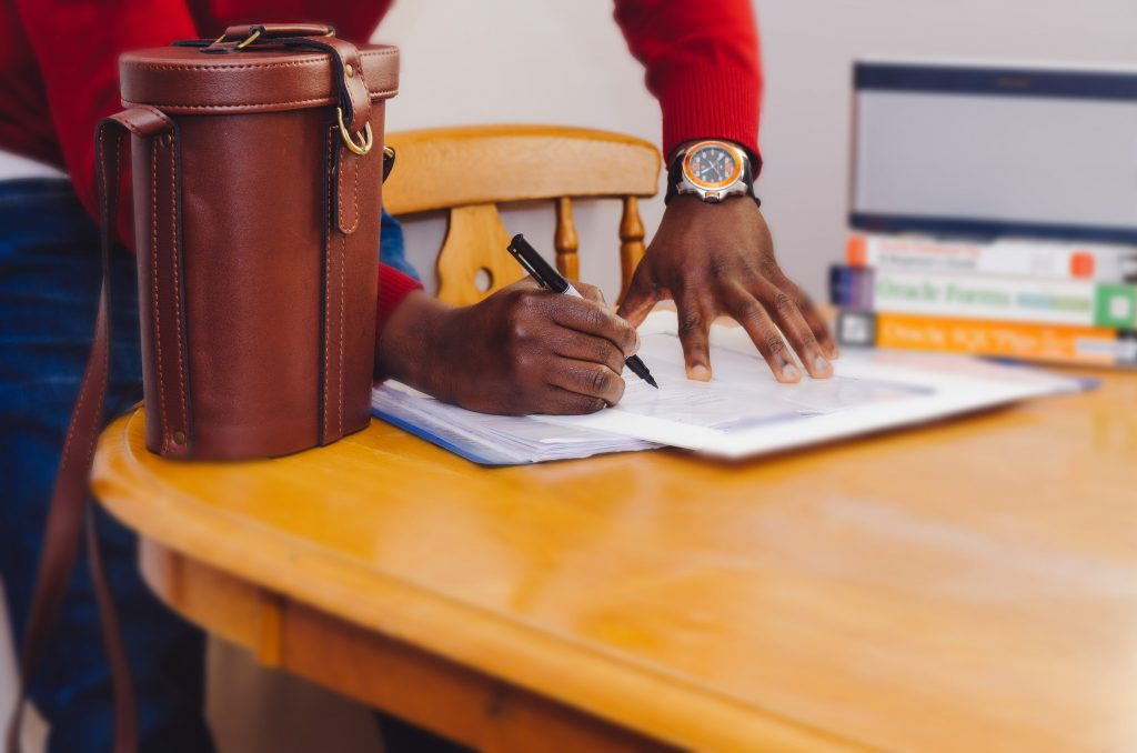 6 Documents Needed to Buy a Home