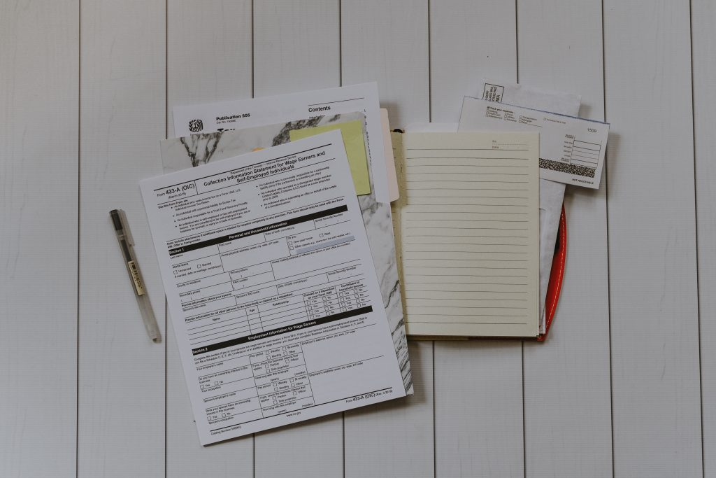 27 Documents You Need to Sell Your Home